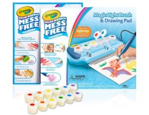 Mess Free Painting Station Crayola