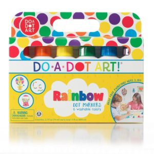 Do A Dot Art Activity
