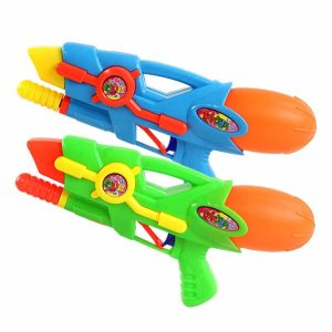 Super Soaker Physical Education Water Game