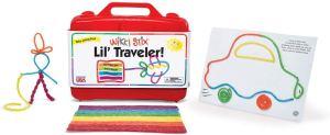 Wikki Sticks Travel Toy For Kids