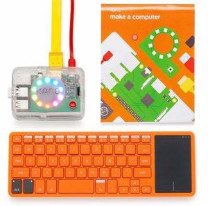 Kano Computer STEM activity