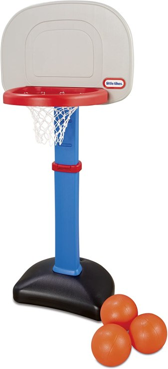 basketball hoop for kids