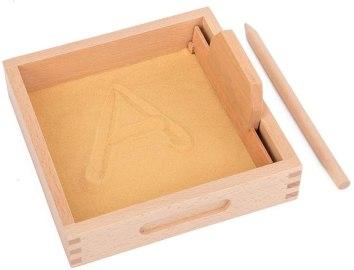 handwriting tray