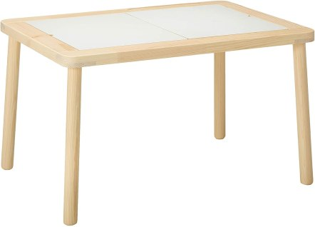 ikea sensory table