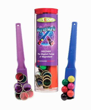 magnetic wands
