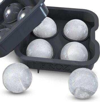 circle ice set