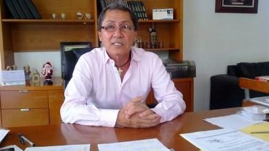 Photo of Dejaré un ayuntamiento con finanzas sanas y pago de quincenas sin problema :Lacunza Santos