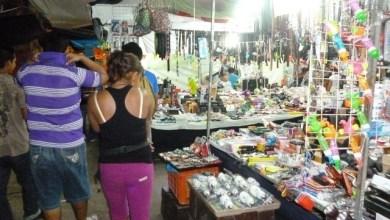 Photo of Se quejan de pocas ventas comerciantes de la feria