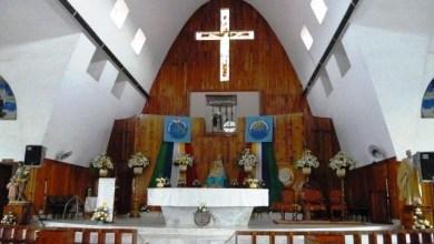 Photo of Inicia el recorrido la réplica del Padre Jesús por la Costa Grande