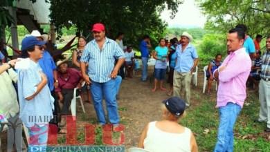 Photo of Liberan pozos ejidatarios de La Salitrera