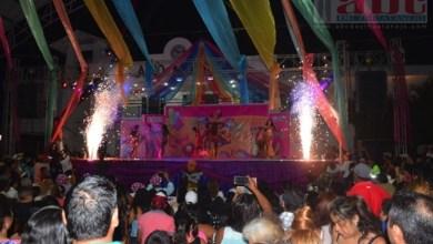 Photo of Carnaval de Petatlán 2017 un evento sin precedentes
