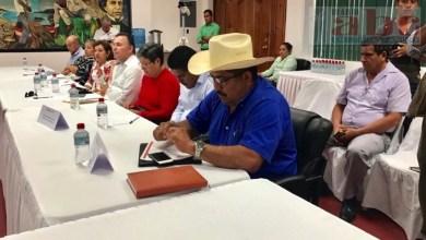Photo of Se reúne Aviud Rosas Ruiz con alcaldes de Guerrero-Michoacán para plantear ampliación de la autopista siglo XXI