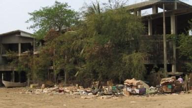 Photo of Vecino piden que se retiren toneladas de cartón de las Salinas