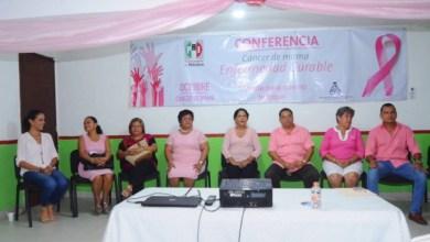 Photo of Celebra el PRI de Zihuatanejo el día internacional de la lucha contra el cáncer