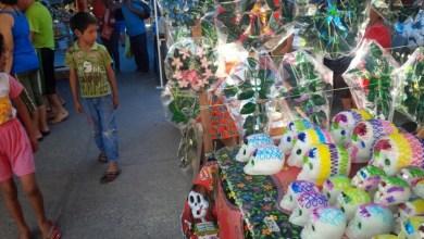 Photo of Se instalará tianguis de Día de Muertos en zona Centro