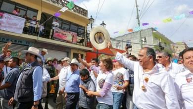 Photo of Paseo del Pendón, tradición familiar que se vivió con alegría y armonía: Héctor Astudillo