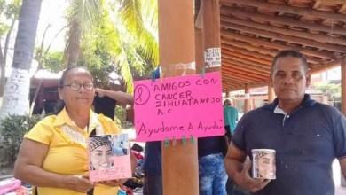 Photo of Habrá función de box para ayudar a personas con cáncer