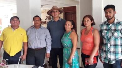 Photo of Renuncian al PT dirigentes en Costa Grande