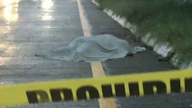 Photo of Muere atropellada una mujer en bulevar al Aeropuerto