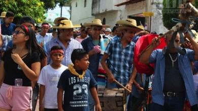 Photo of Piden crear patronato para la Danza de El Cortés en Agua de Correa