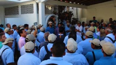 Photo of Sindicato de la Capaz no pidió incremento salarial en este 2019