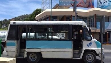 Photo of Piden que haya reparto moderado de concesiones para transporte público