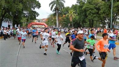 Photo of Disminuyó la participación de la 16ª Carrera Contra las Adicciones
