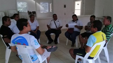 Photo of CCIXZI organiza Primera Rodada por una cultura vial integral