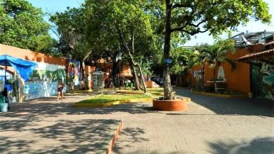 Photo of Subutilizada la Plaza de Artista