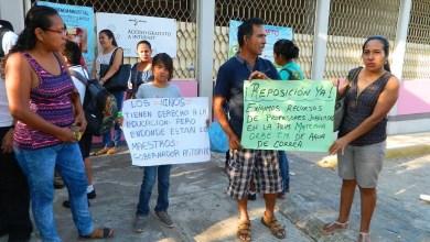 """Photo of Podrían tomar los padres la primaria """"Mateana Orbe"""" para exigir maestros"""