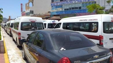 Photo of Necesario agilizar flujo vehicular en el Centro de la ciudad