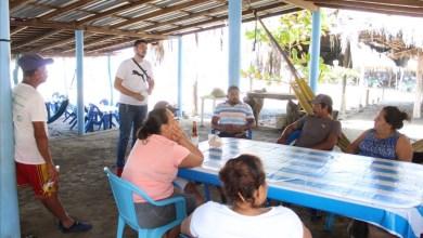 Photo of Aplica medidas preventivas en el Gobierno Municipal de Petatlán con prestadores de servicios turísticos