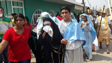 Photo of Toda celebración religiosa de Semana Santa queda suspendida
