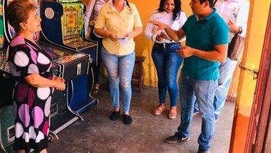 Photo of Gobierno de La Unión informa a la población sobre medidas para prevenir Covid-19