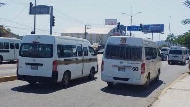 Photo of Sigue la baja en la demanda del transporte público
