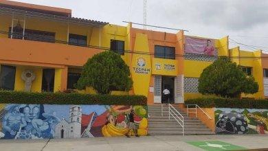 Photo of Cierran Ayuntamiento de Tecpan por COVID 19 y condona pagos de impuestos a la población