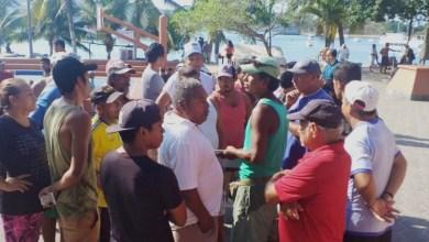 Photo of Prestadores de servicios marítimos solicitan apoyo económico ante contingencia sanitaria