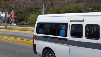 Photo of Vivimos al día: Transportistas