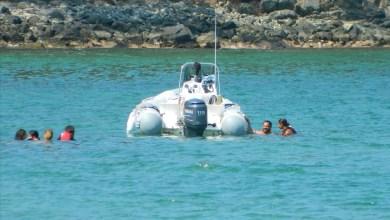 Photo of Turistas siguen haciendo actividades pese a restricciones