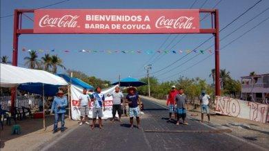 Photo of Tres semanas cumple cierre de la Barra de Coyuca a fuereños y a cobradores de Elektra y Coopel