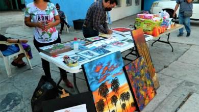 Photo of Buena respuesta ciudadana al llamado de pintores para ayuda humanitaria