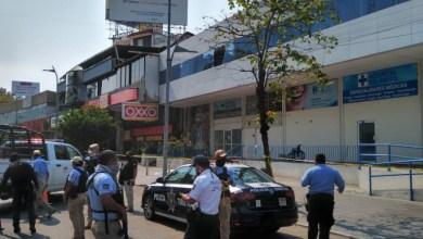 Photo of PACIENTE CON COVID-19, SE SUICIDA DE HOSPITAL PRIVADO DE ACAPULCO
