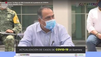 Photo of Guerrero se enfrenta a la ola más grande del coronavirus: Astudillo
