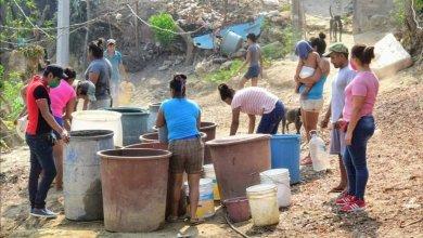 """Photo of Vecinos de la colonia """"Vista Hermosa"""",  en San Jerónimo denuncian falta de agua"""