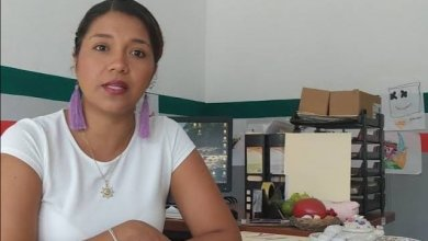 Photo of Avanzan programas de becas impulsados por el Gobierno Federal: Alexandra Maganda