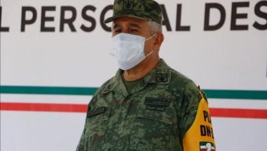 Photo of 5 mil agentes del Plan DN-IIIE trabajan contra el Covid 19