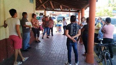 Photo of Algunos locatarios del mercado central reabrirán el miércoles