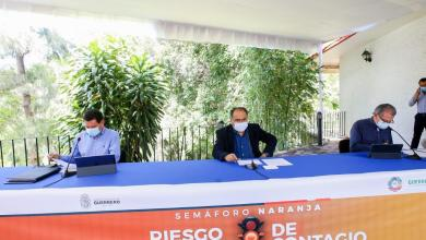 Photo of Rebasan los 7 mil contagios de #coronavirus en la #Guerrero