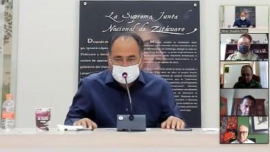 Photo of Acciones de salud, seguridad y Protección Civil  se coordinan a favor de los guerrerenses: Héctor Astudillo