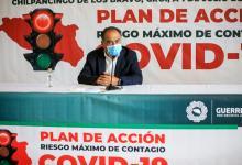 Photo of Experiencia por Covid-19, dejará un mejor sistema de salud en Guerrero: Gobernador Astudillo